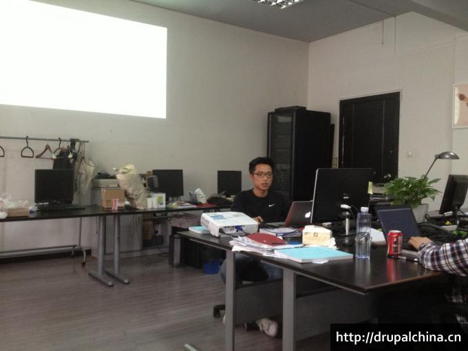 Weiwei分享backbone